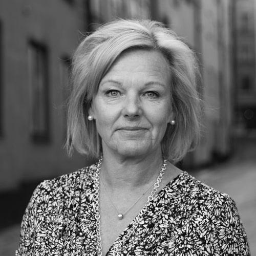 Cecilia Fahlberg