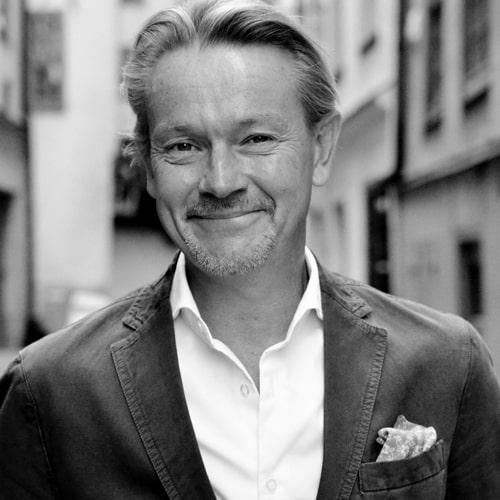 Erik Tillberg