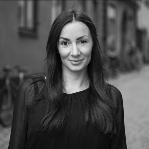 Sara Malmstedt