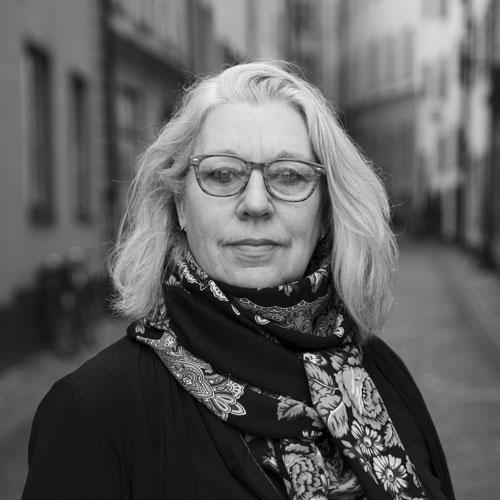 Ann-Sofie Olsson